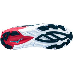 Hoka One One Tracer 2 Running Shoes Dam sea angel/legion blue